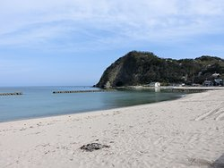 Kirihama Beach