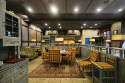 Grill Cafe Sosedi