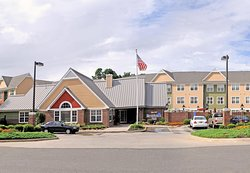 Residence Inn Shreveport Airport