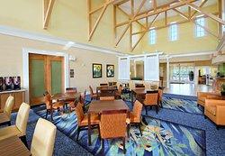 Residence Inn Cape Canaveral Cocoa Beach