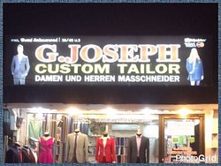 G.Joseph Custom Tailor