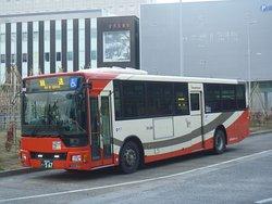 北鉄金沢バス