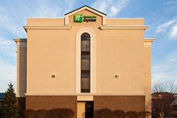 Holiday Inn Express Hotel & Suites Fort Wayne
