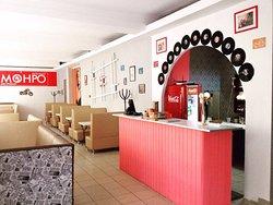 Bistro&Bar Monro