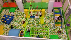 Centri za igru i zabavu