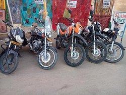 Shiva Bikes