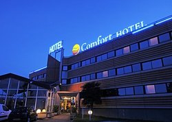 Comfort Hotel Toulouse Ramonville