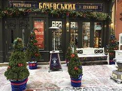 Самый классный ресторан во Львове