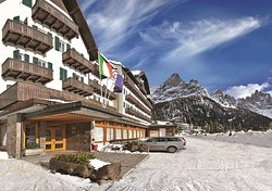 Hotel Majestic Dolomiti - TH Resorts