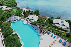 Calabash Cove Resort and Spa