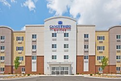 Candlewood Suites Mcalester