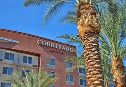 Courtyard Phoenix Chandler/Fashion Center