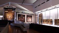 Pinacoteca Nazionale Di Cagliari