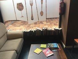 Cafeteria-Restaurante Alai