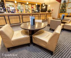 Bar at the Holiday Inn Gloucester - Cheltenham