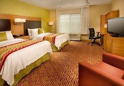 TownePlace Suites Bridgeport Clarksburg