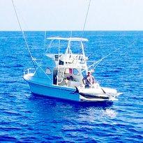 Cherry Pit Sportfishing