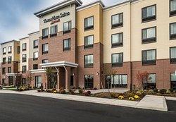 TownePlace Suites Bangor