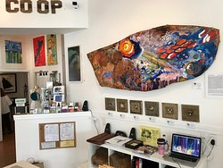 DAAS CO-OP Art Gallery & Gifts