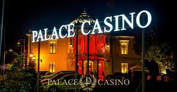 Palace Casino at Casa Vernescu