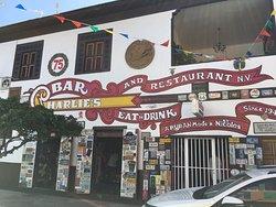 Charlie's Bar & Restaurant