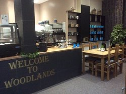 Woodlands Coffee House and Tea Room