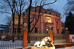 Willa Caro - Gliwice Museum