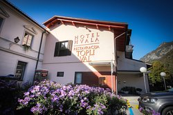 Hotel Hvala-Restaurant Topli Val,Kobarid