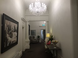 Magnificent Old Building - Fully Renovated