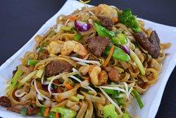Don Li Chinese Food Express
