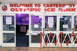 Canterbury Olympic Ice Rink