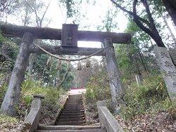 Yamatsuri Shrine