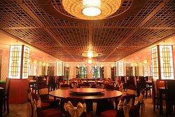 Mezzanines Chinese Restaurant
