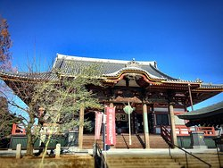 Jion-ji Temple Kannon