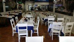 Restaurantes Las Dunas