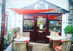 The Shed Cafe & Brunch Bar