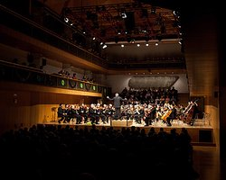 Auditorio Nacional de Andorra