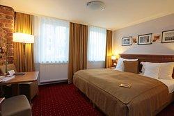 Hotel Scheelehof Stralsund