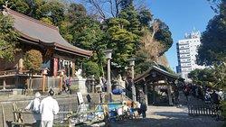 Seto Shrine
