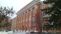 Ryazan State Radio Engineering University