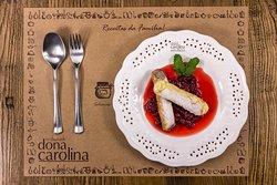 Restaurante Dona Carolina