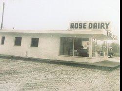 Rose Dairy