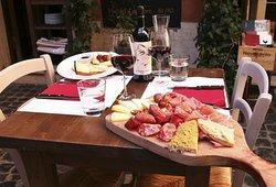 Il Chianti Osteria Toscana
