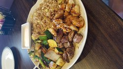Village Hibachi