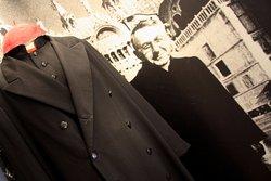 Albino Luciani amava vestire in modo semplice, anche se era Patriarca di Venezia