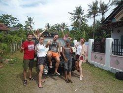 Osingvacation Kawah Ijen Tour