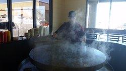Mongolian Grill of Emmett