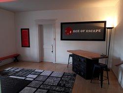 Ace of Escape