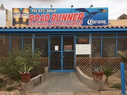 Road Runner Cafe