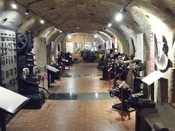 Museo del Patrimonio Industriale